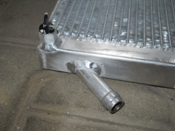 chladič pro SUBARU dle přání zákazníka