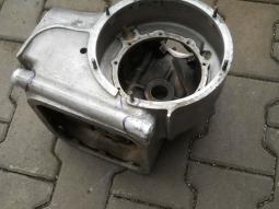 BMW moto veterán po opravě