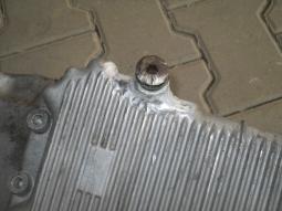 vana motoru FIAT