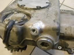 vana motoru BMW