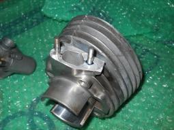 motoválec - po opravě