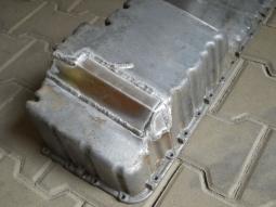olejová vana motoru